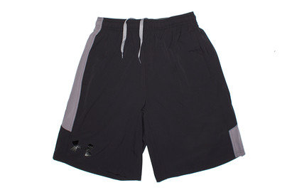 Scope Stretch Woven Training Shorts