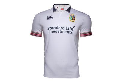 British & Irish Lions 2017 Pro Rugby S/S Training Shirt