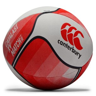 Catalyst XV Match Rugby Ball