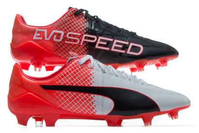 evoSPEED 1.5 FG Football Boots
