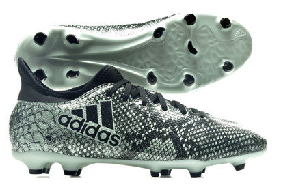 X 16.3 Kids FG Football Boots