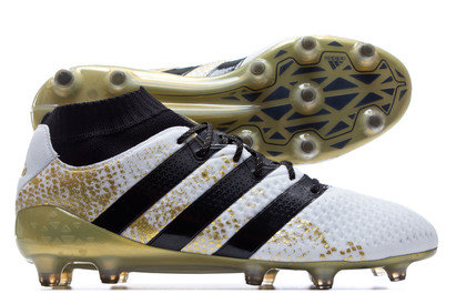 Ace 16.1 Primeknit FG/AG Football Boots