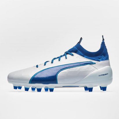 evoTOUCH 1 FG Football Boots
