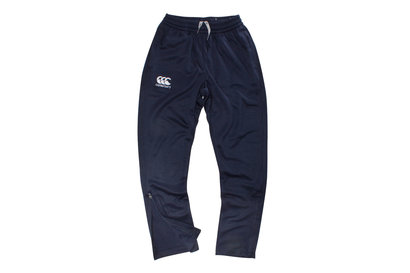 CCC Tapered Youth Poly Knit Stretch Rugby Pants