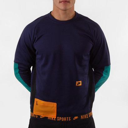 Therma Crew Sweatshirt Mens