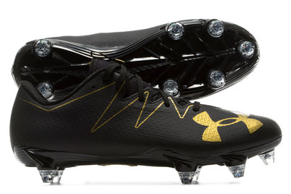 Nitro Low D SG Rugby Boots