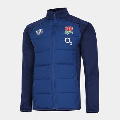 England Thermal Jacket 2020 2021
