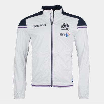Scotland 2017/18 Players Anthem Jacket