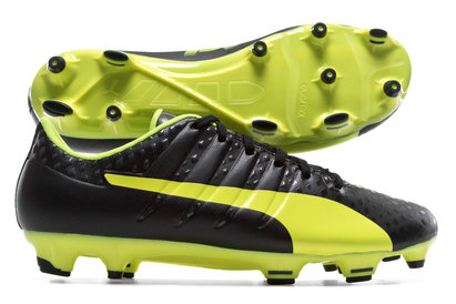evoPOWER Vigor 3 FG Football Boots