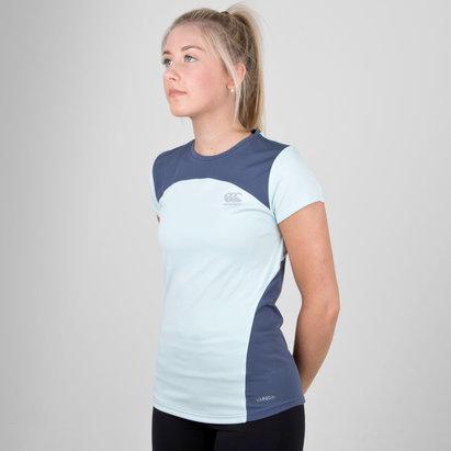 CCC Vapodri Ladies Training T-Shirt