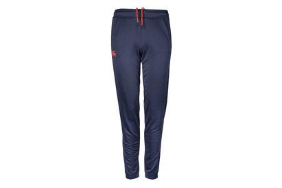 CCC Tapered Ladies Cuff Fleece Pants