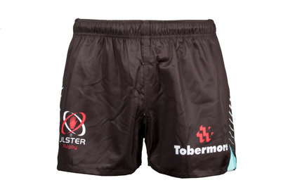 Ulster 2017/19 Alternate Players Rugby Shorts