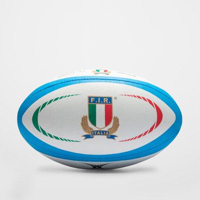 Gilbert Italy Match XV Rugby Ball