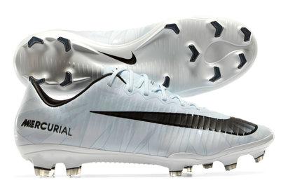 Mercurial Vapor XI CR7 FG Football Boots