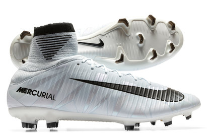 Mercurial Veloce III Dynamic Fit CR7 FG Football Boots