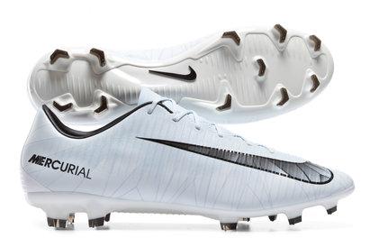 Mercurial Veloce III CR7 FG Football Boots