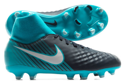 Magista Onda II Dynamic Fit Kids FG Football Boots