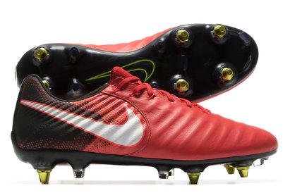 Tiempo Legend VII Anti-Clog SG Pro Football Boots
