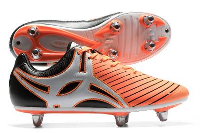 Evolution MK 2 Kids 6 Stud SG Rugby Boots
