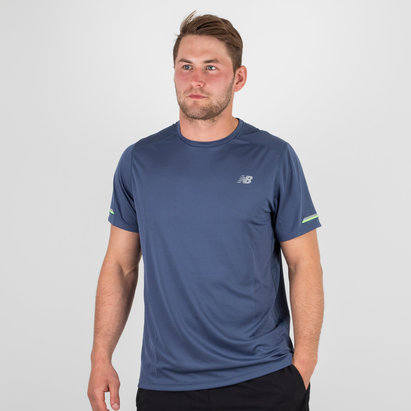 Ice S/S Performance Training T-Shirt