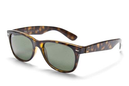Ray-Ban 2132 902L 55 Wayfarer Classic Sunglasses