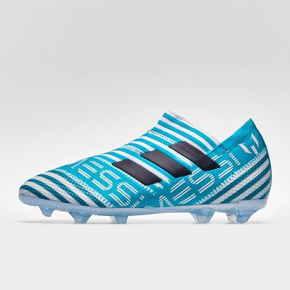 Nemeziz Messi 17+ 360 Agility Kids FG Football Boots
