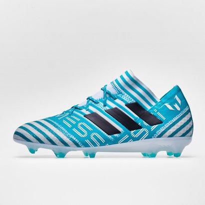 Nemeziz Messi 17.1 FG Football Boots