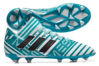 Nemeziz Messi 17.3 FG Kids Football Boots