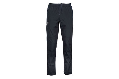 Tapered Stretch Woven Rugby Pants