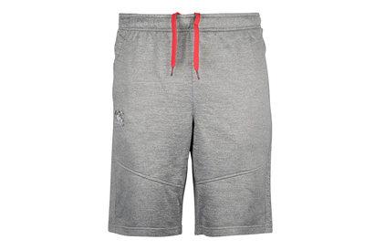 CCC Vapodri Fleece Rugby Shorts