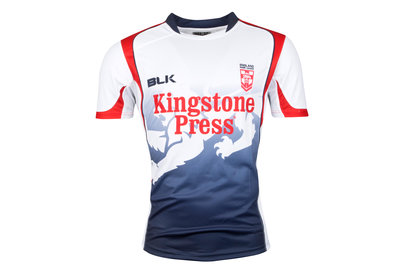 England Rugby League 2017 Players Training T-Shirt