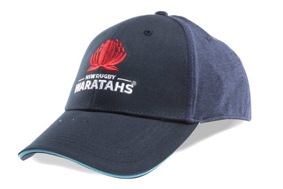 NSW Waratahs 2017 Super Rugby Supporters Cap