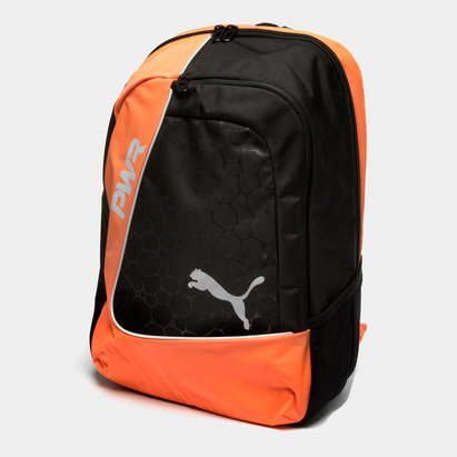 Evopower Matchday Backpack