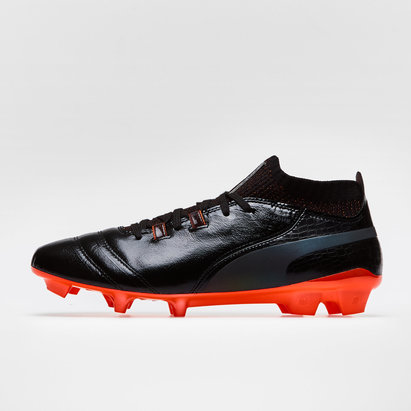 One Lux FG Football Boots