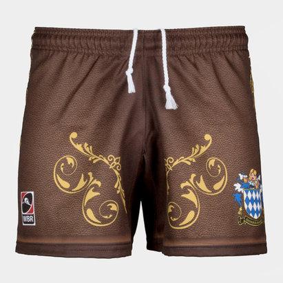 Bavaria RFC 2017/18 Home Rugby Shorts