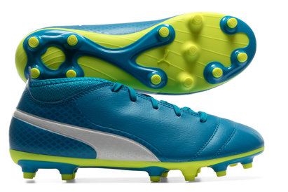 Puma One 17.4 Kids FG Football Boots