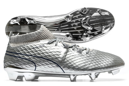 Puma One Chrome FG Football Boots