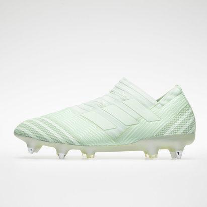 Nemeziz 17+ 360 Agility SG Football Boots