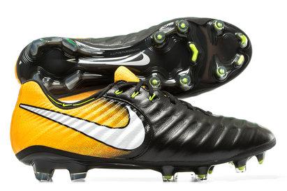 Tiempo Legend VII FG Football Boots