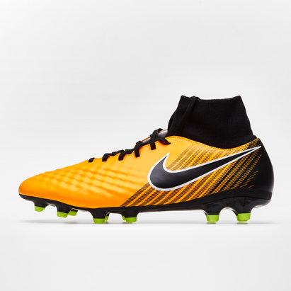 Magista Onda II Dynamic Fit FG Football Boots