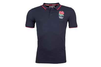 England Rugby RFU Core Polo Shirt