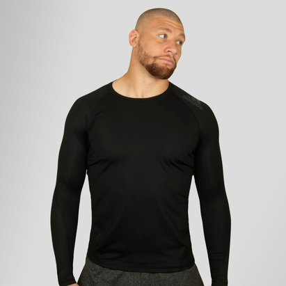 Alphaskin SPR Climacool L/S Compression T-Shirt