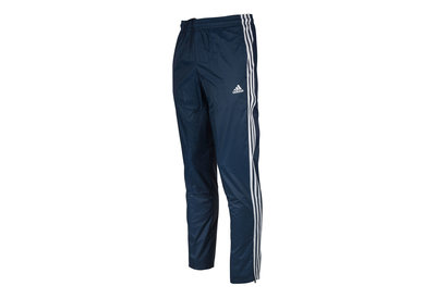 Essentials 3 Stripes Woven Training Pants