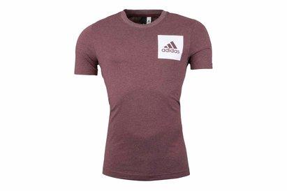 Essentials Chest Logo T-Shirt