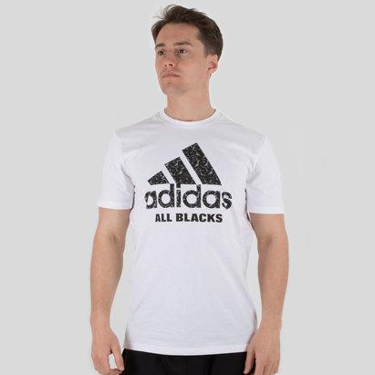 New Zealand All Blacks Mens Graphic Tee