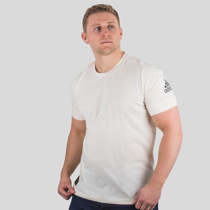 New Zealand All Blacks Lux Rugby T-Shirt