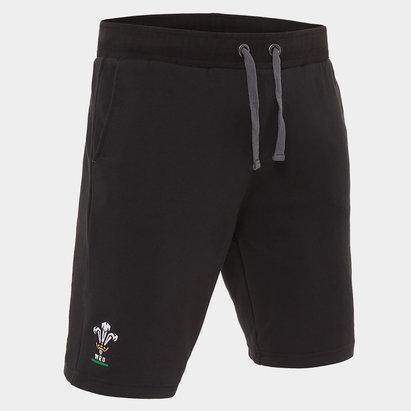 Wales Cotton Shorts Mens