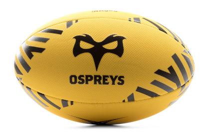 Ospreys Beach Rugby Ball