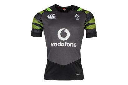 Ireland IRFU 2017/18 Players S/S Rugby Training Shirt