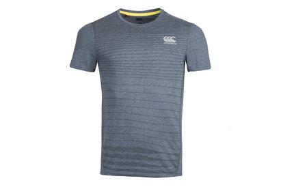 CCC Vapodri+ Performance Cotton T-Shirt
